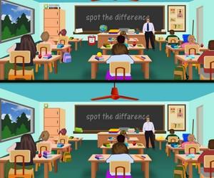 Eltérés a képek között
